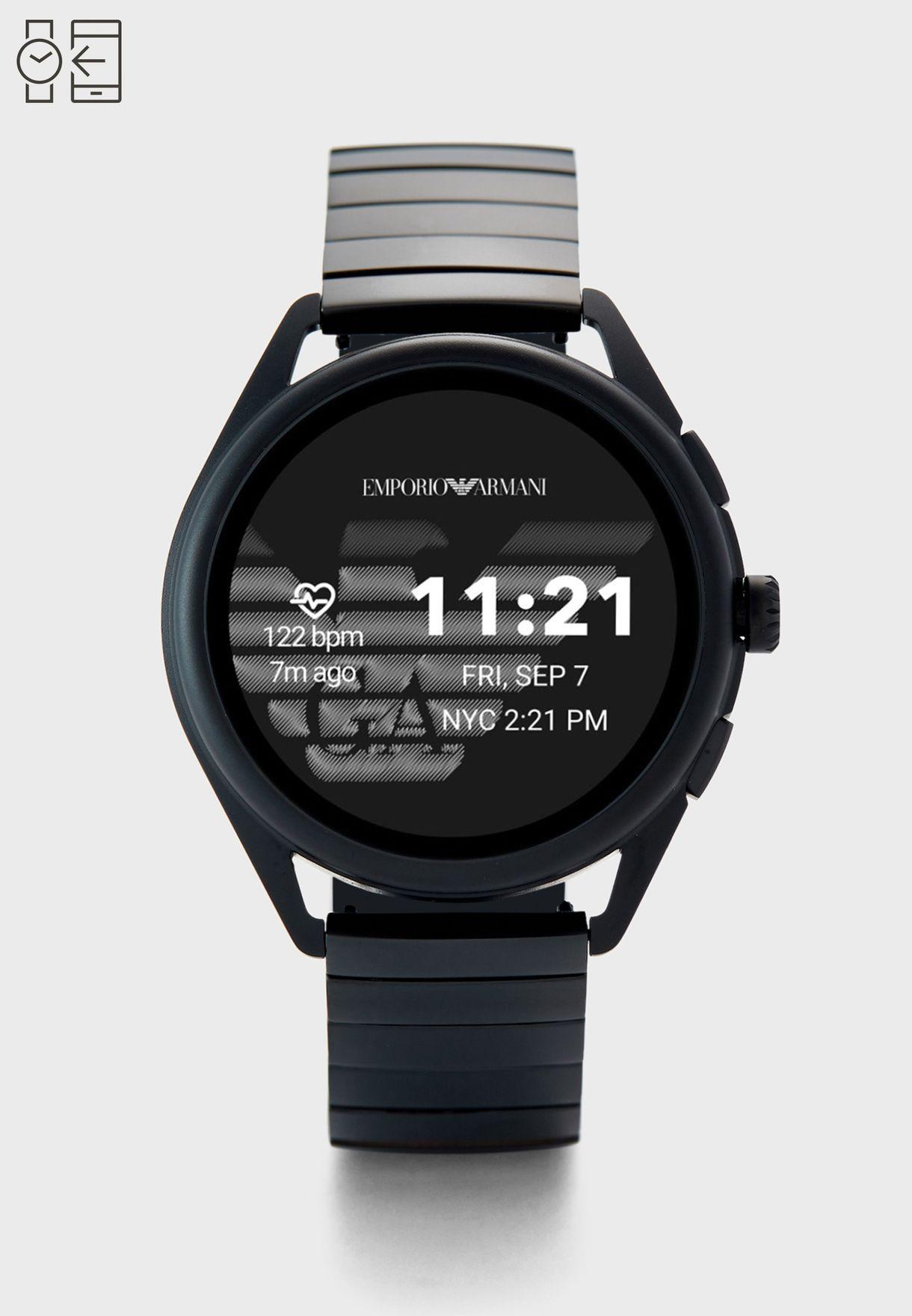 ساعة ART5022 الذكية من الجيل الخامس