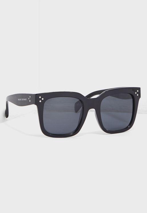 The Heroine Polarized Sunglasses