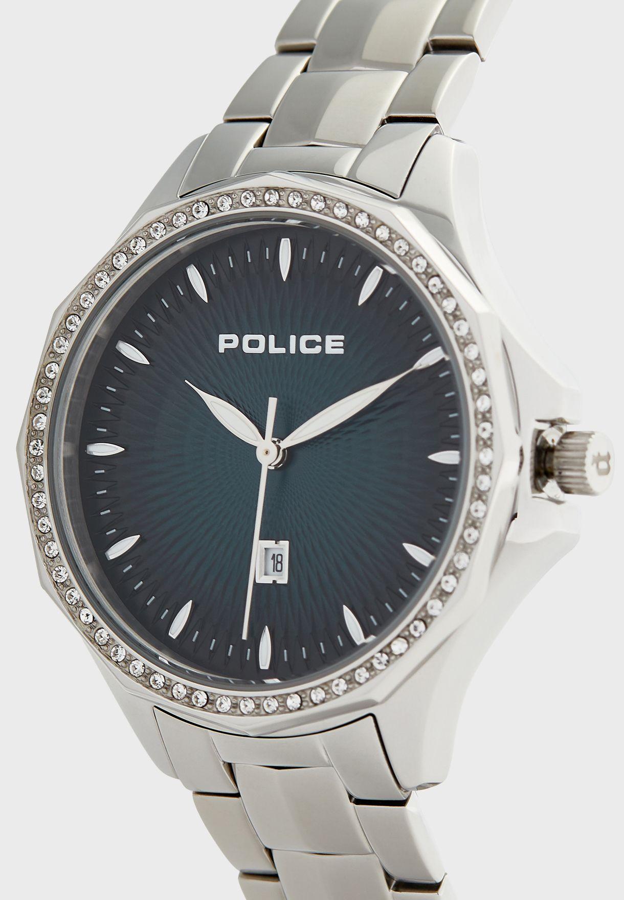 Korana Analog Watch