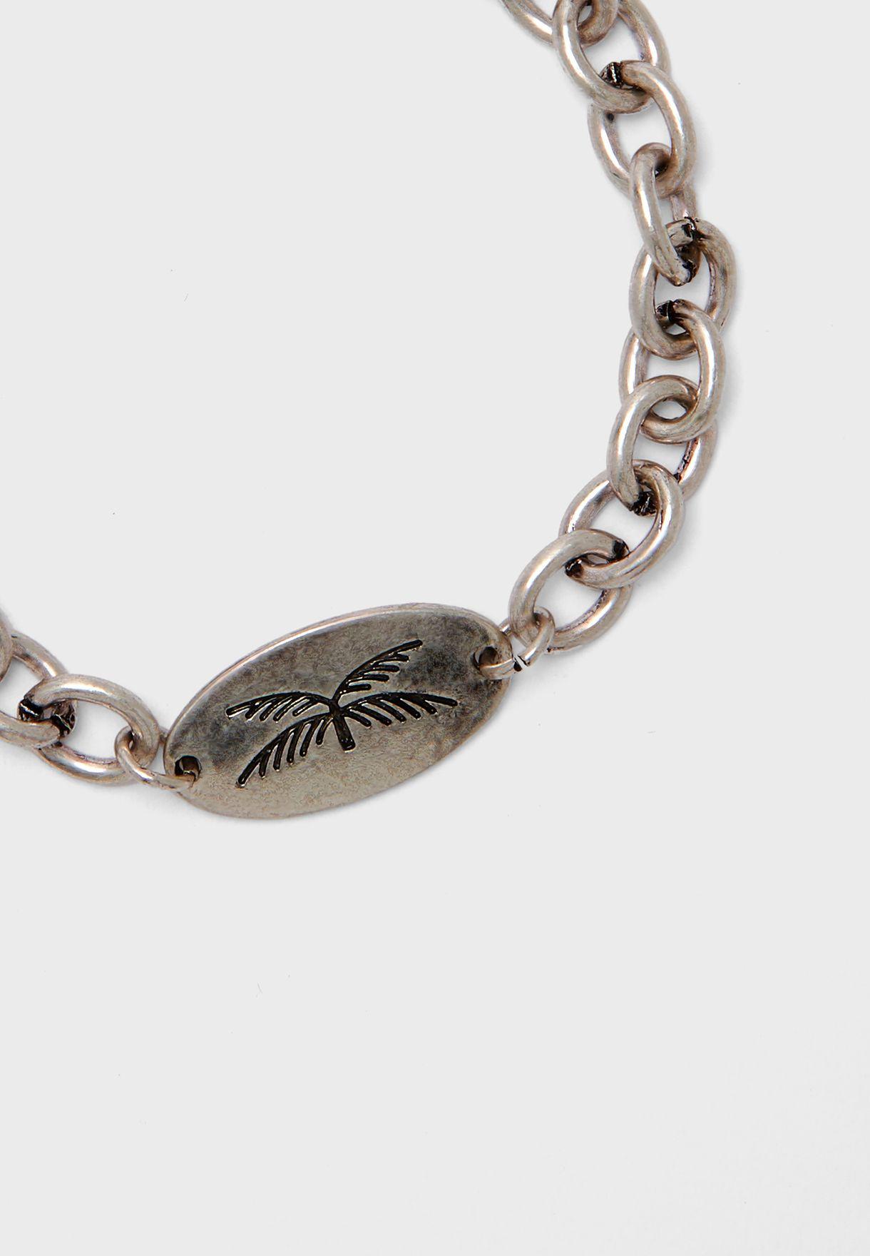 Identity Unknown Id Bracelet