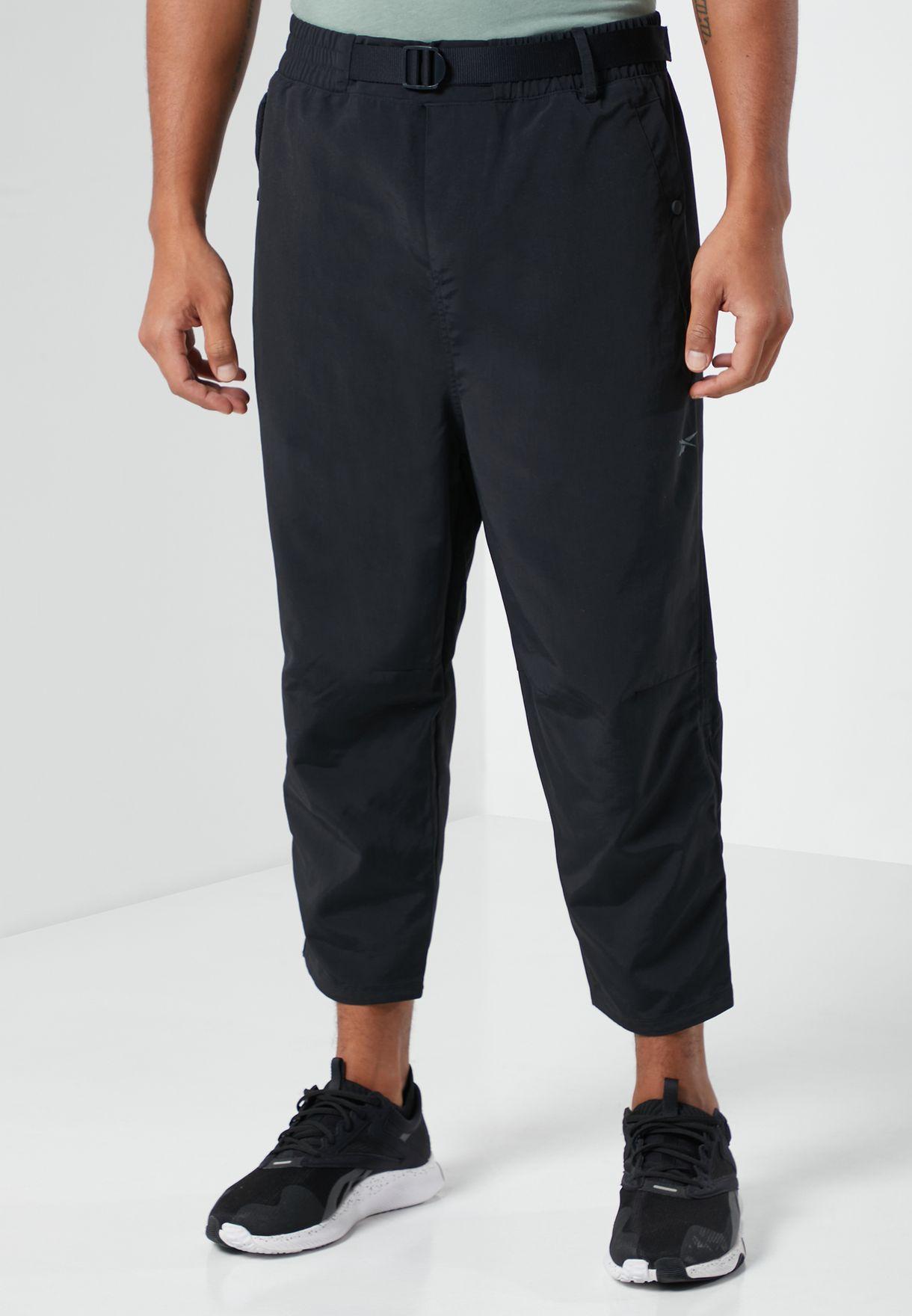 Utility Sweatpants