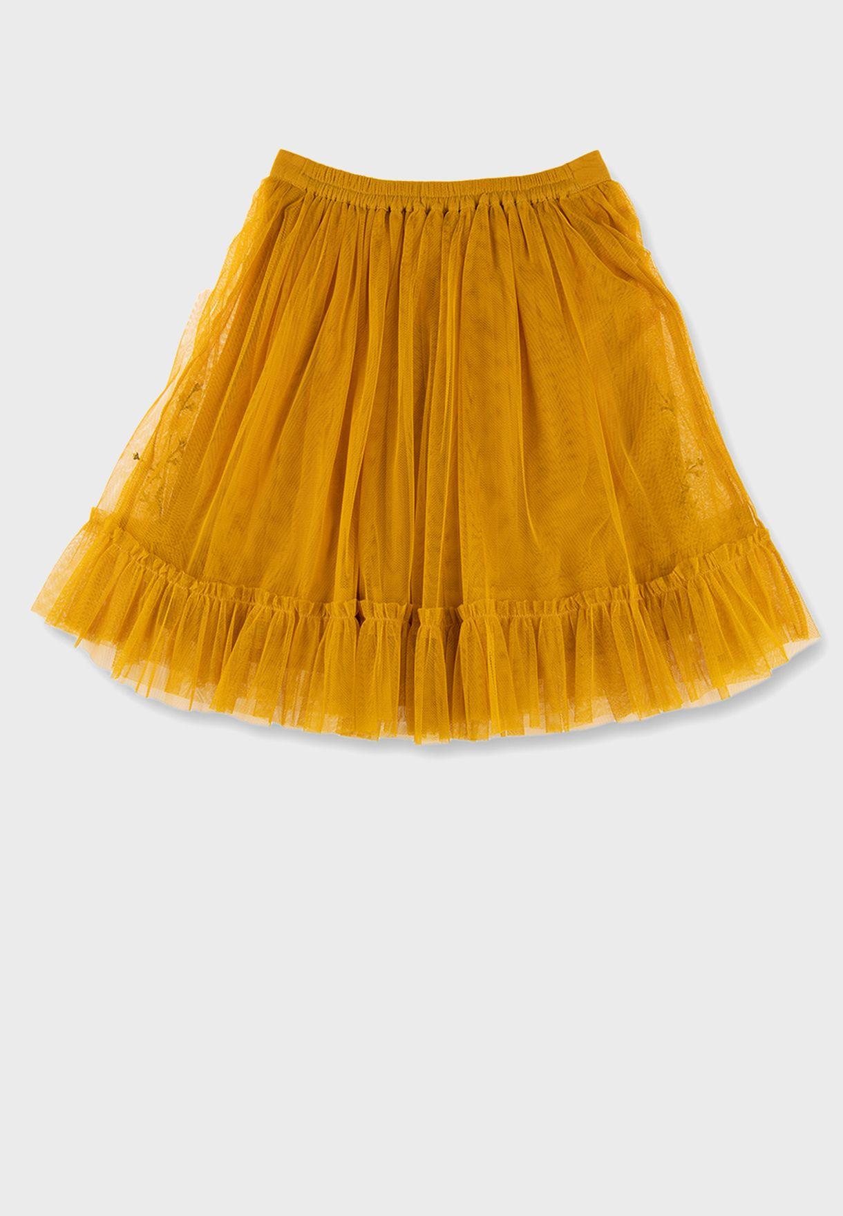 Little Tessa Skirt