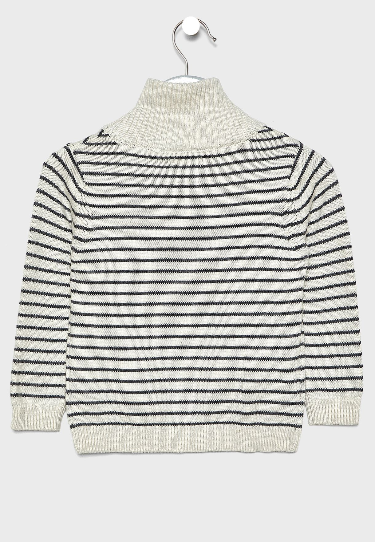 Infant Charles Sweater