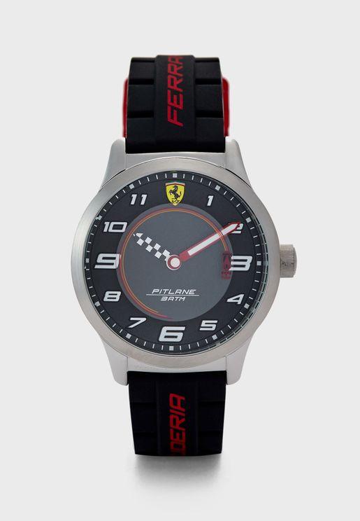 Kids Pit Lane Bracelet Watch