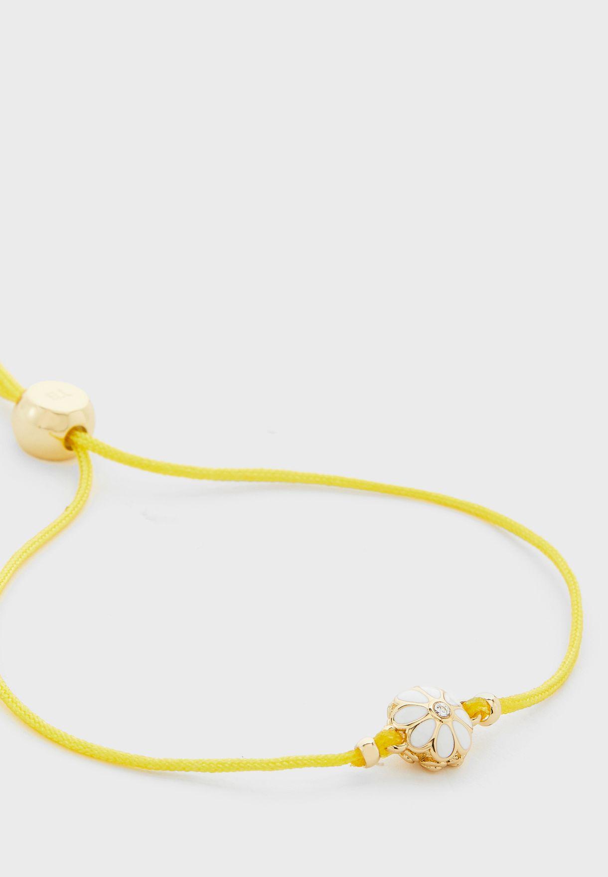 Darsay Daisy Friendship Bracelet