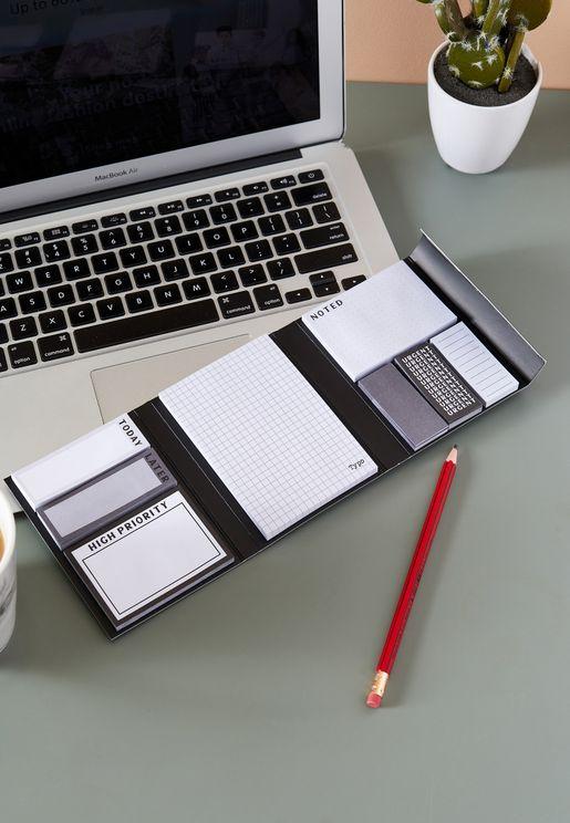 Pocket Sticky Note Set