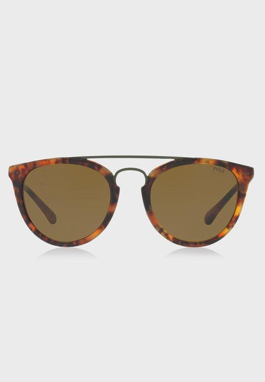 نظارة شمسية 0PH4121