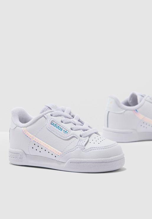 حذاء كونتيننتال 80