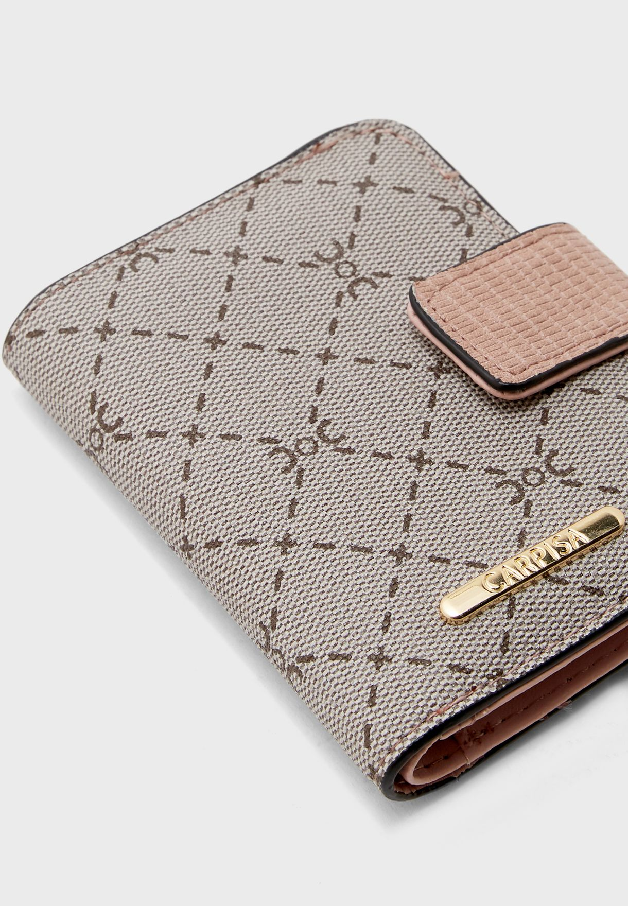 Bifold Multislot Card Holder