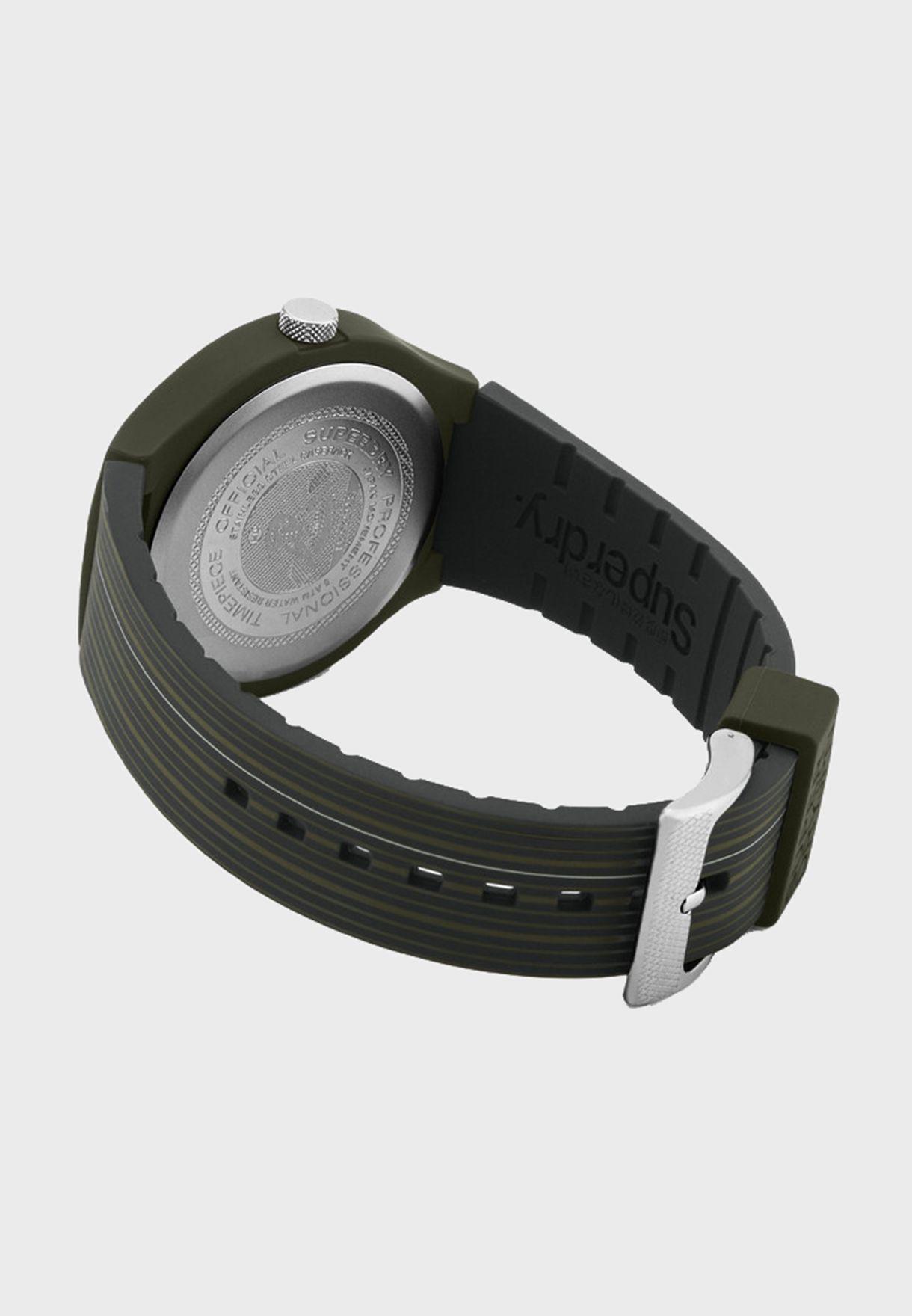 T SDWSYG252N Analog Watch