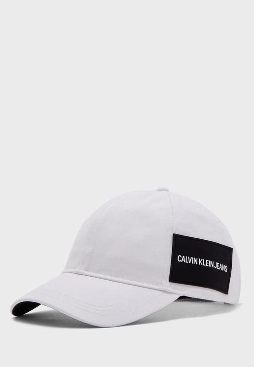 Street Patch Cap