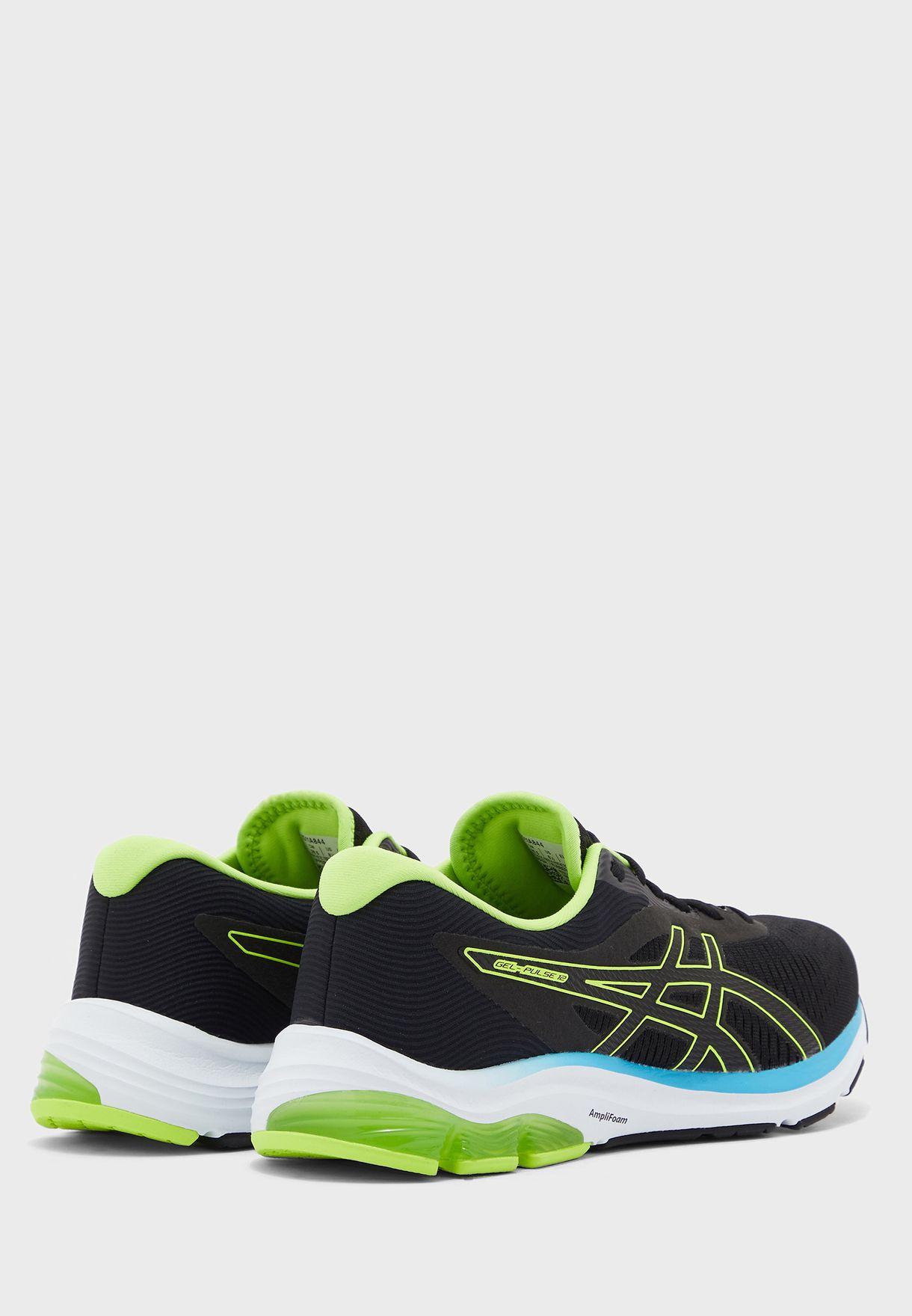 حذاء جيل-بولس 12