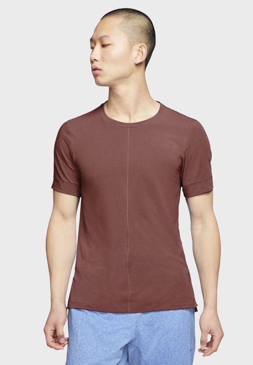 Dri-FIT Yoga T-Shirt