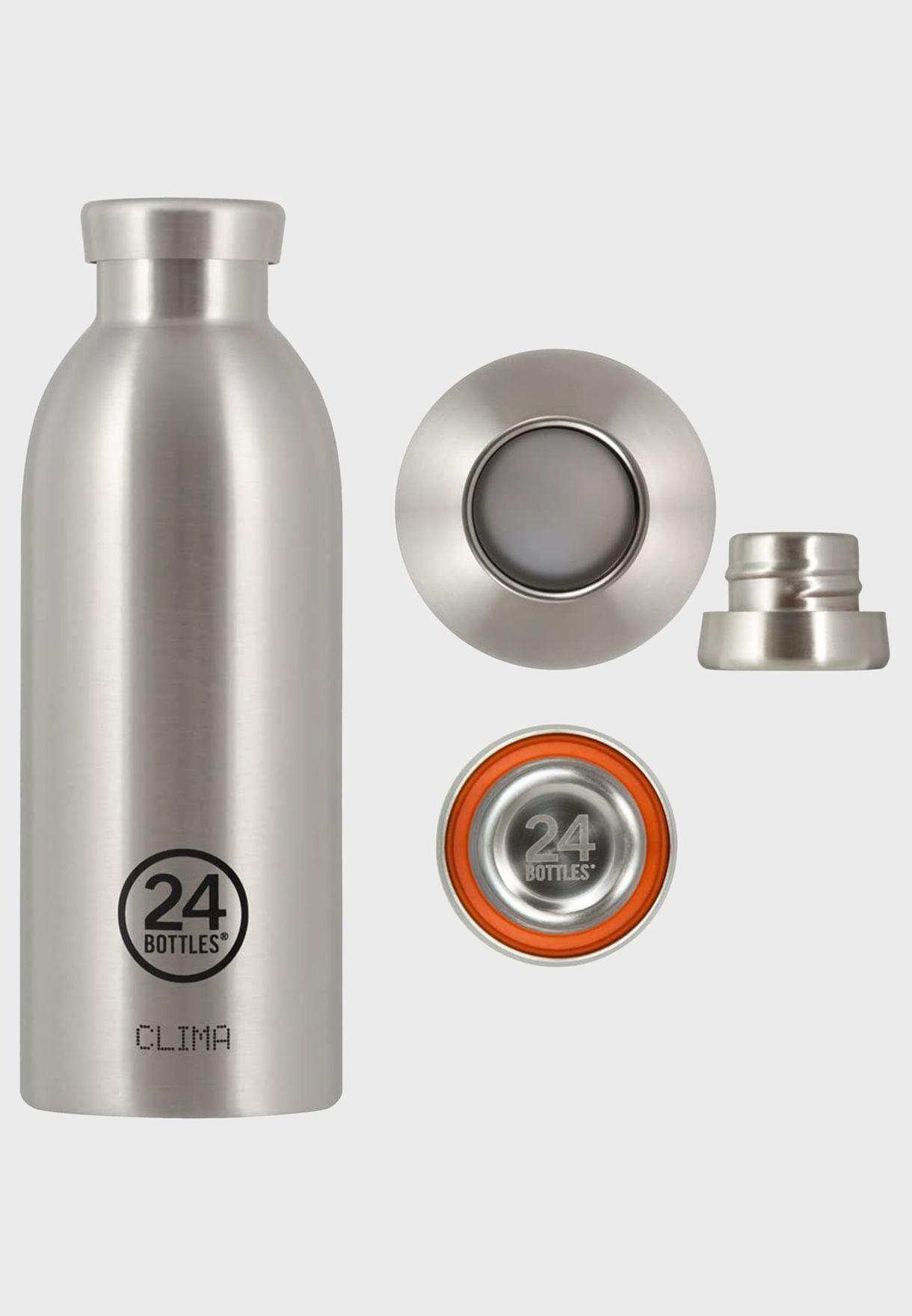 Clima Steel Bottle Basic 500Ml