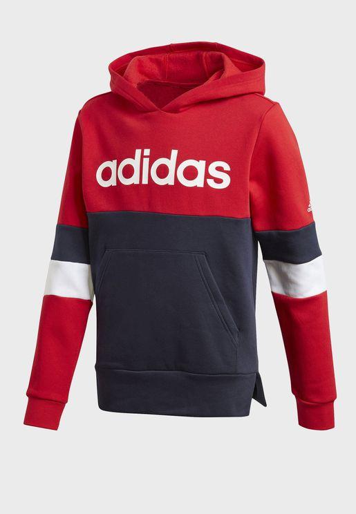 Essentials Sports Men's Sweatshirt Hoodie