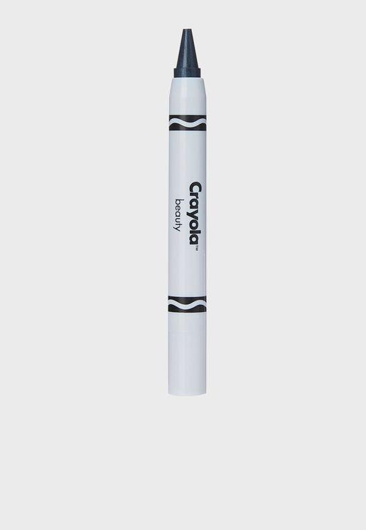 Face Crayon - Outer Space (Metallic)