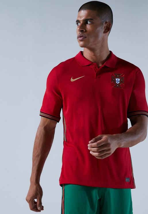 Portugal Stadium Jersey