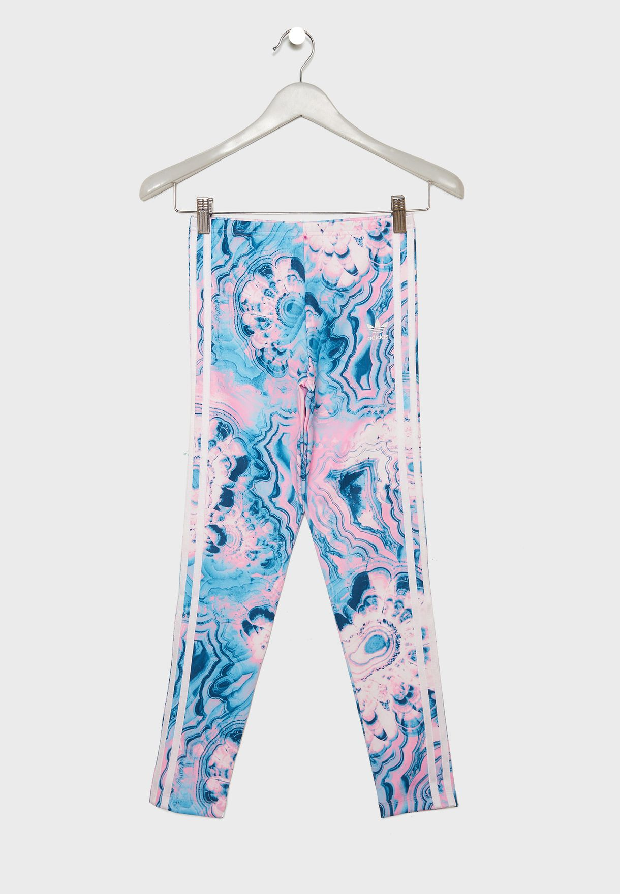 Youth Marble Leggings