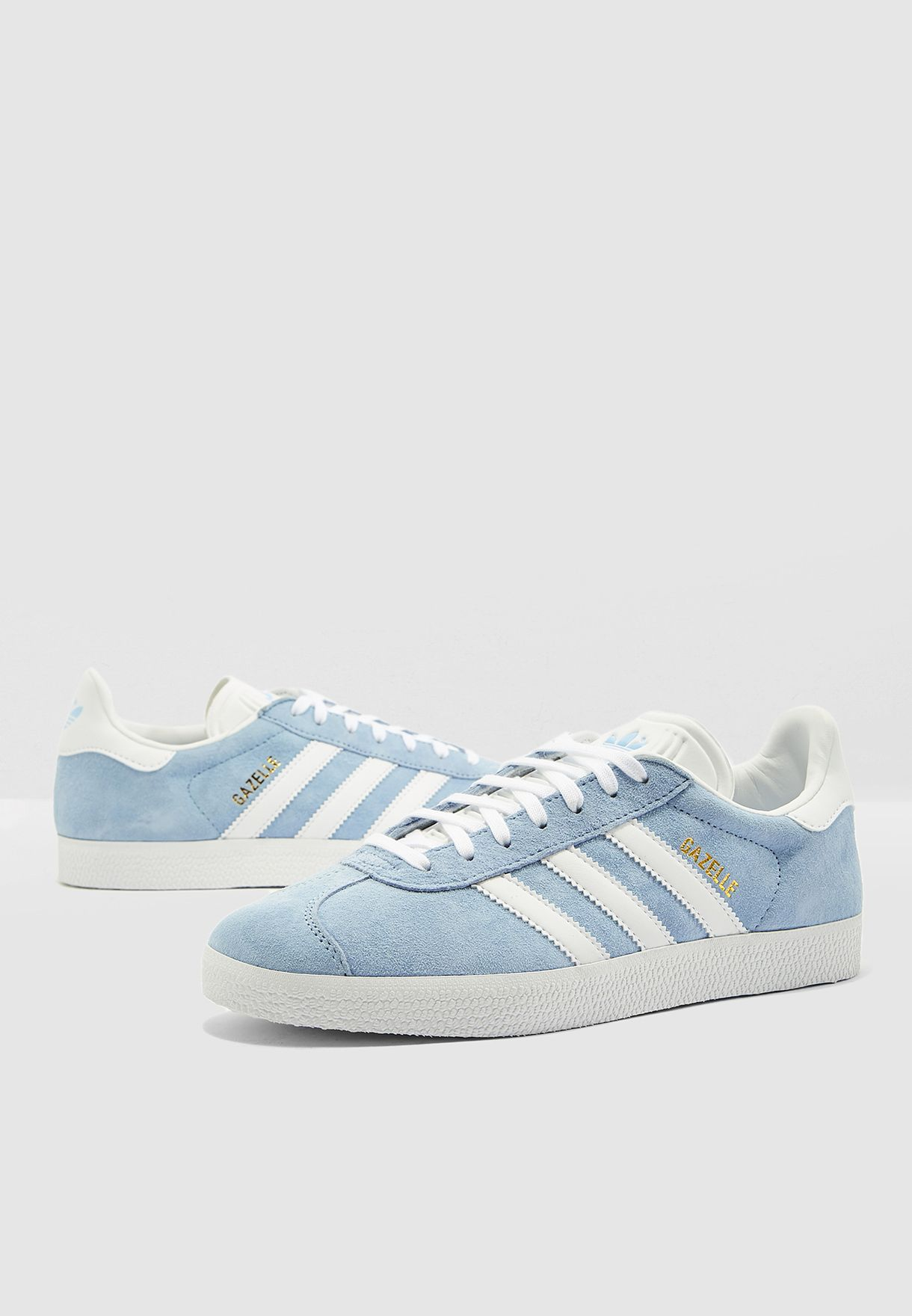 966c5584342 Shop adidas Originals blue Gazelle EE5535 for Women in UAE ...