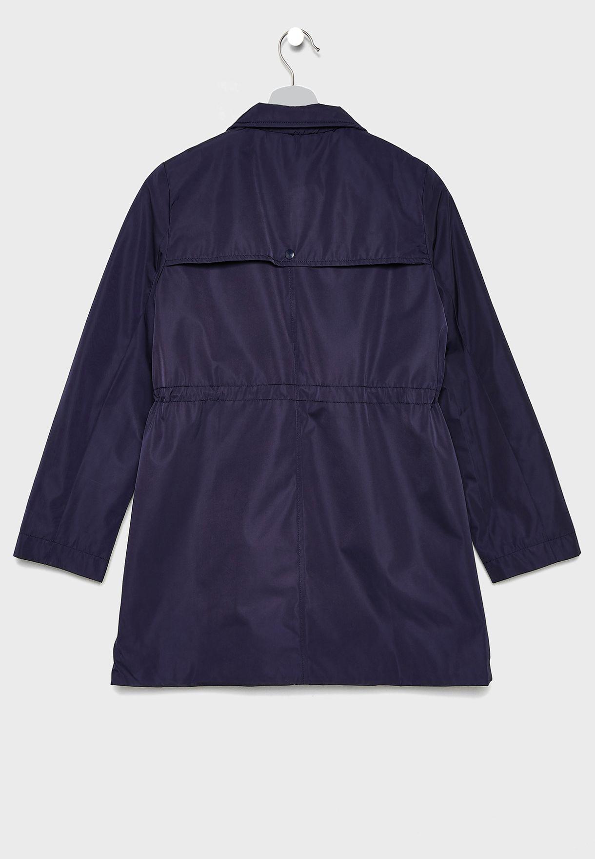 معطف للاطفال