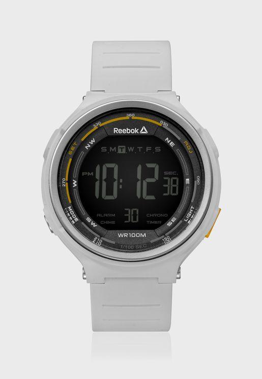 Kalsu Electronic Display Watch