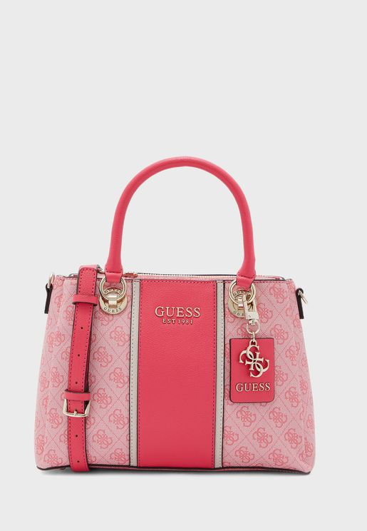Cathleen Top Handle Satchel