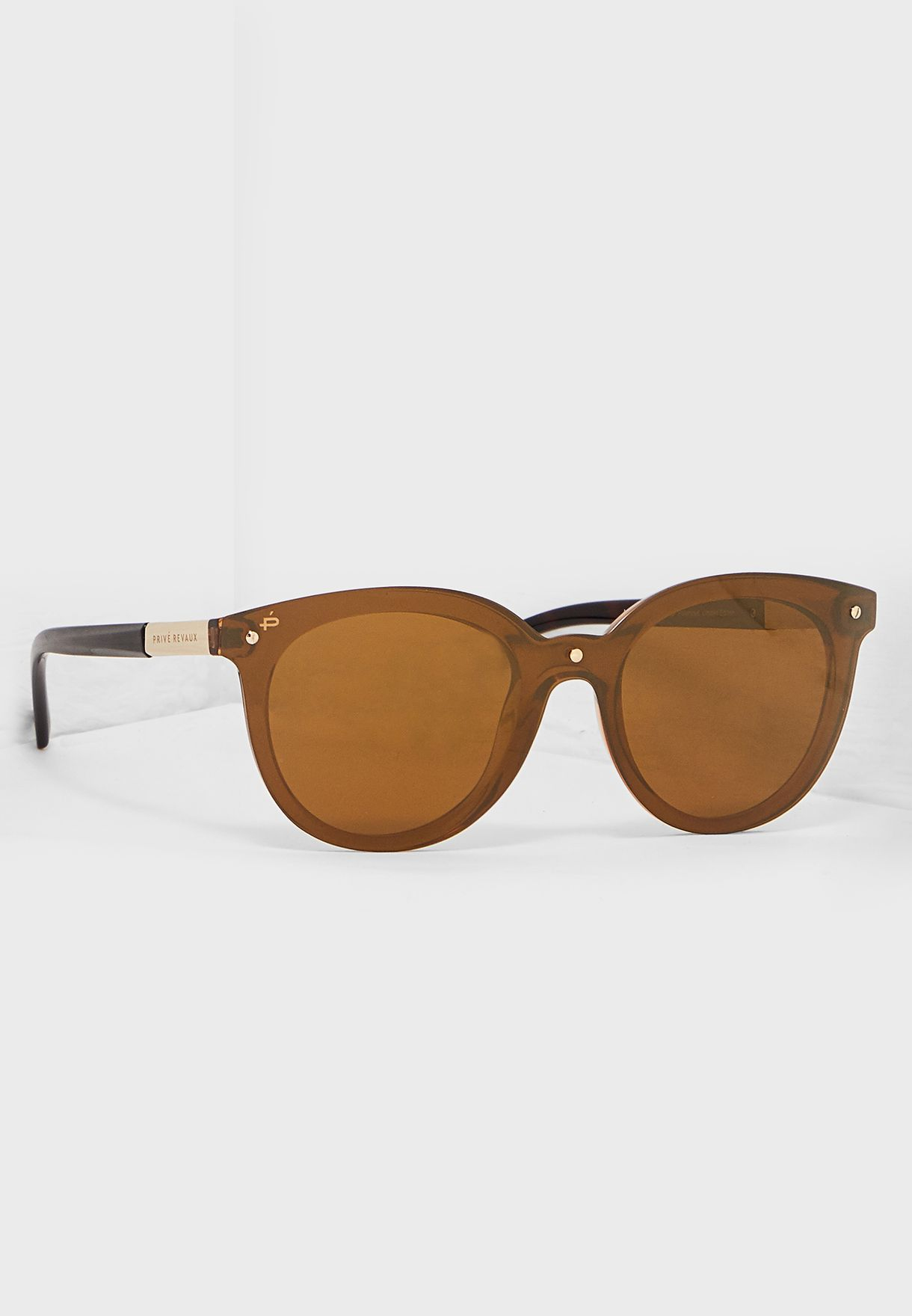 The Casablanca Cateye Sunglasses