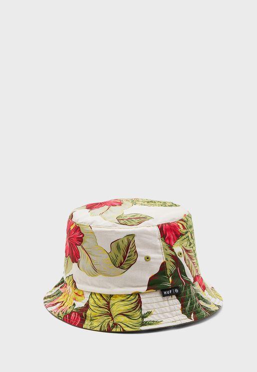 Paraiso Bucket Hat