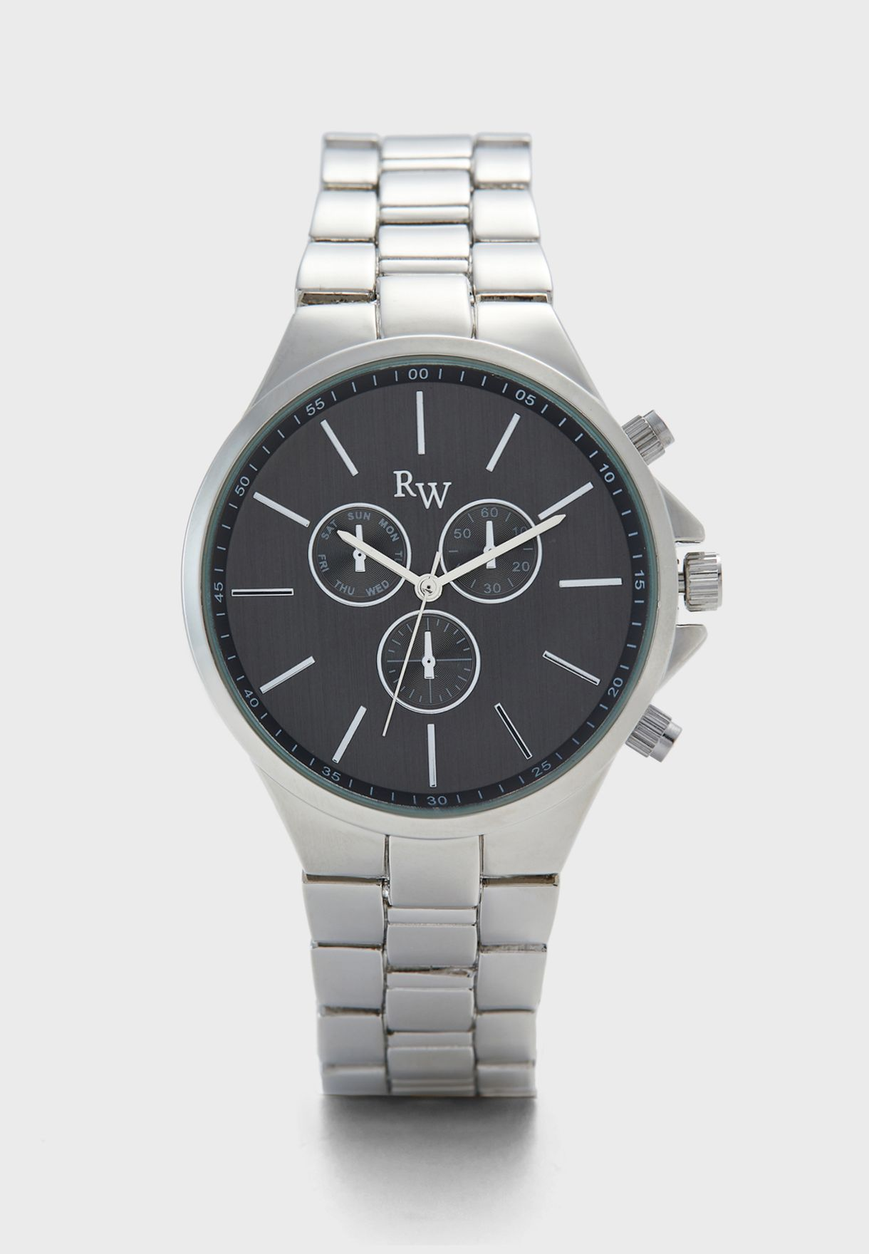 Formal Analogue Watch