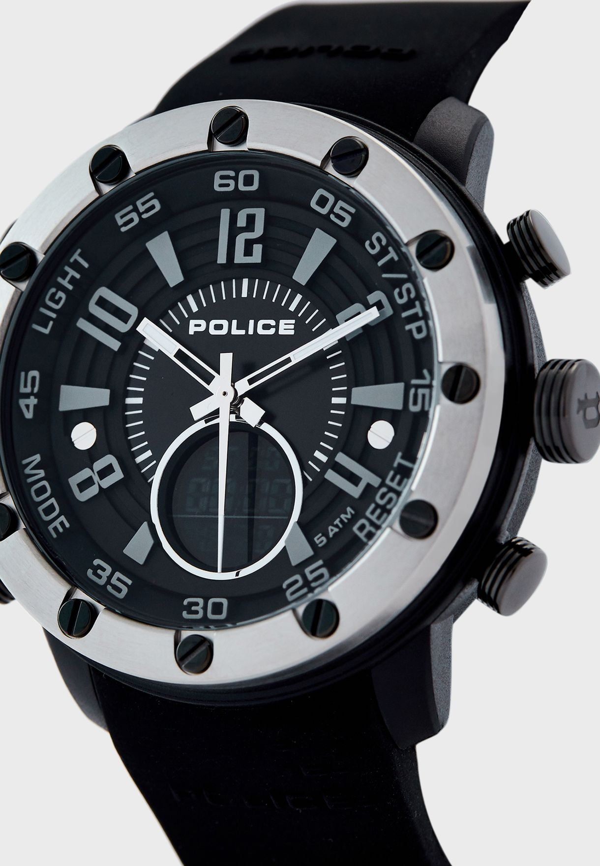 Batur Analog Watch