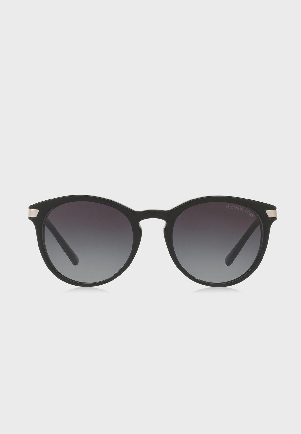 0MK2023 Round Sunglasses