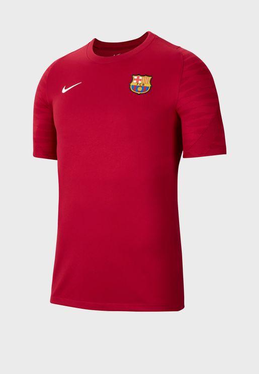 FC Barcelona Strike T-Shirt