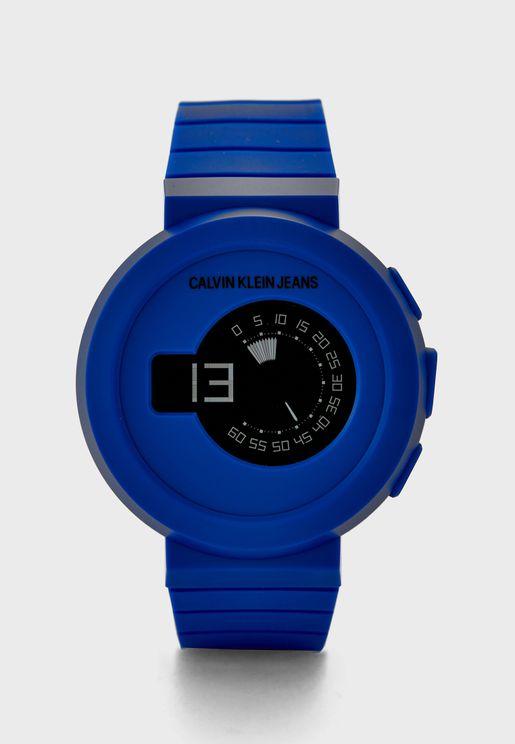 Digiro Digital Watch