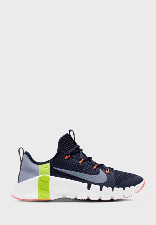 حذاء فري ميتكون 3