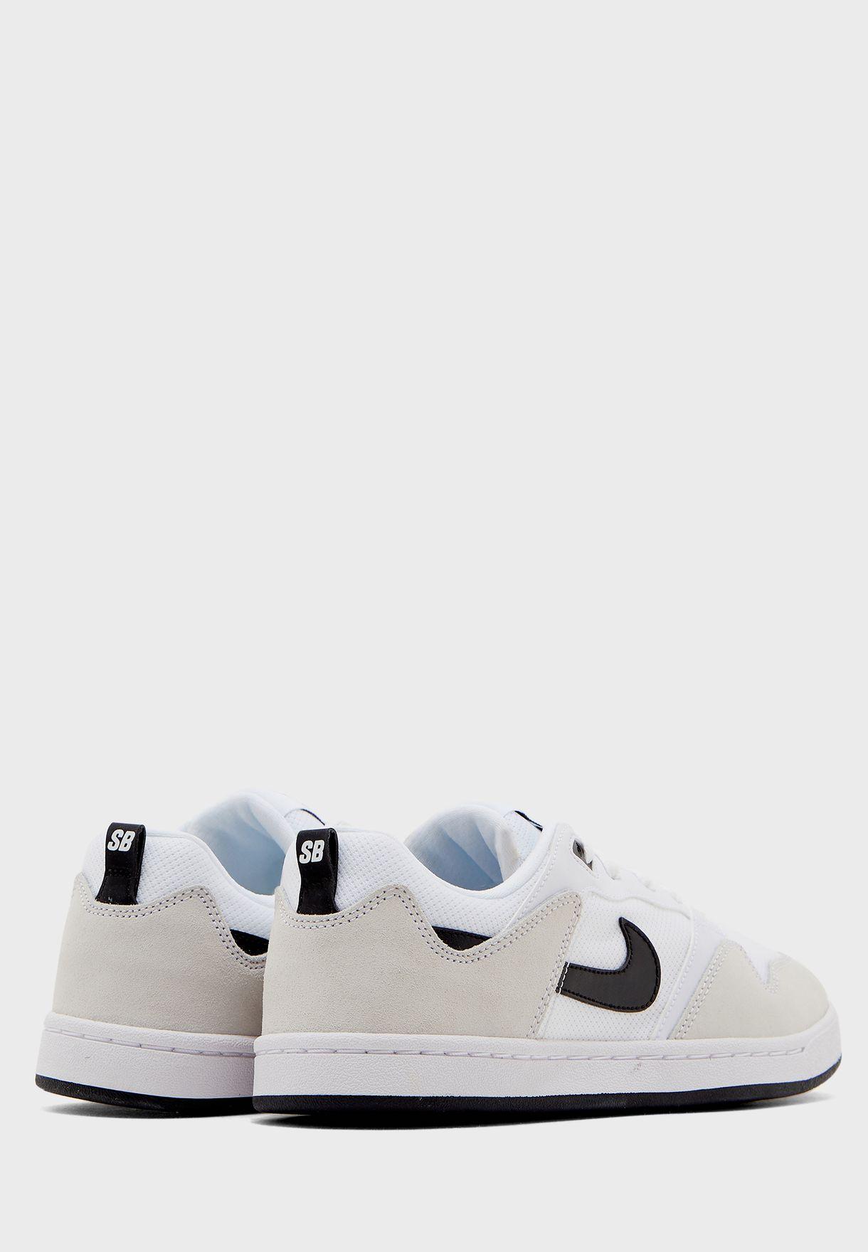 حذاء اس بي اليوب