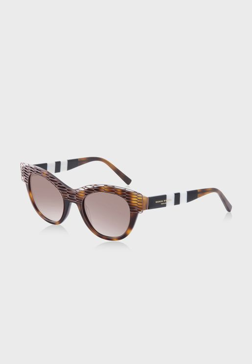 L SR778101 Cateye  Sunglasses