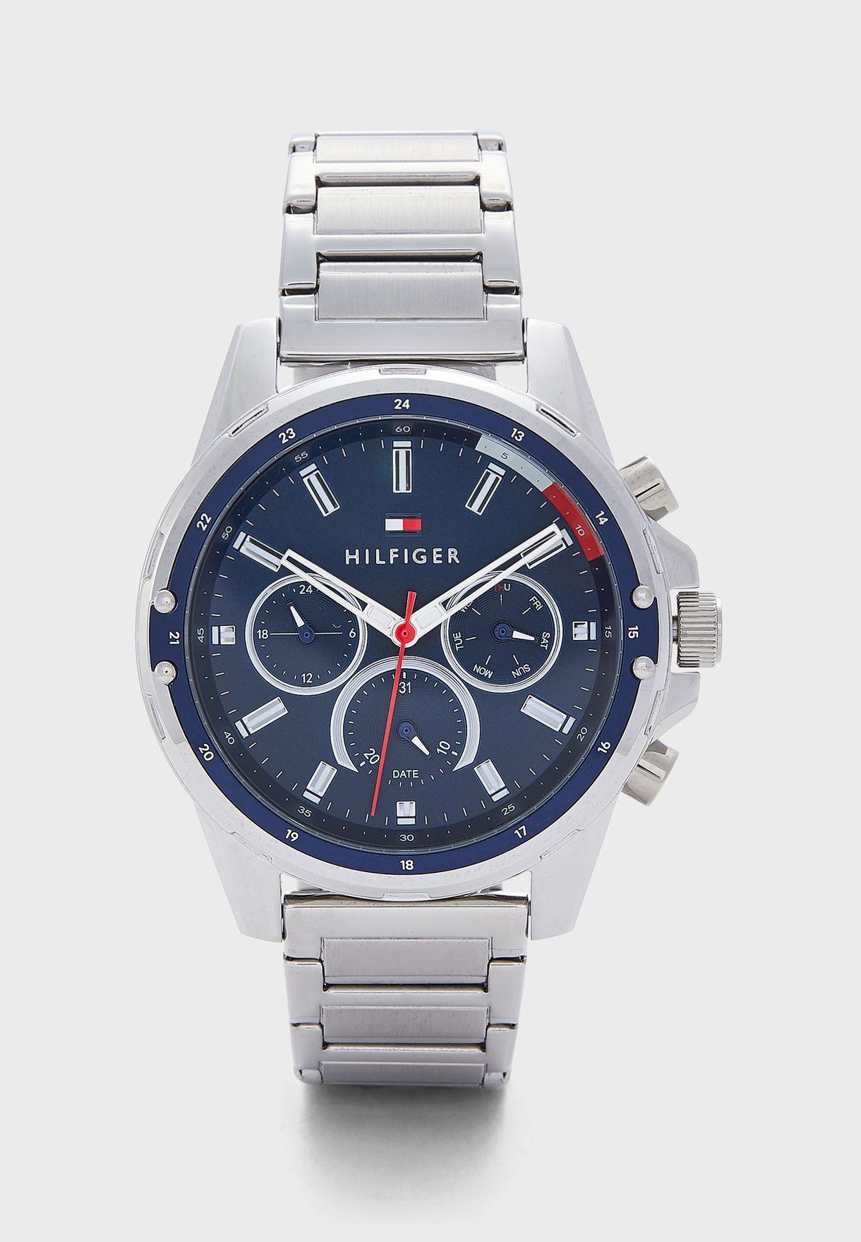 1791788 Mason Analog Watch