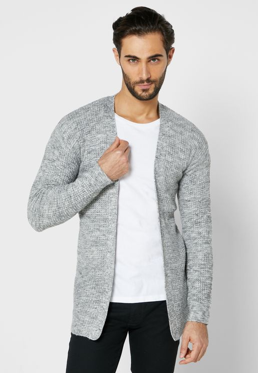 Blafree Knitted Cardigan