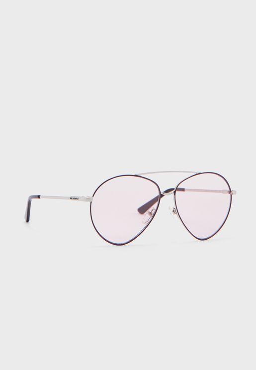 Kl275S Oversized Sunglasses