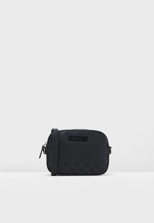 Kamryn Top Zip Crossbody