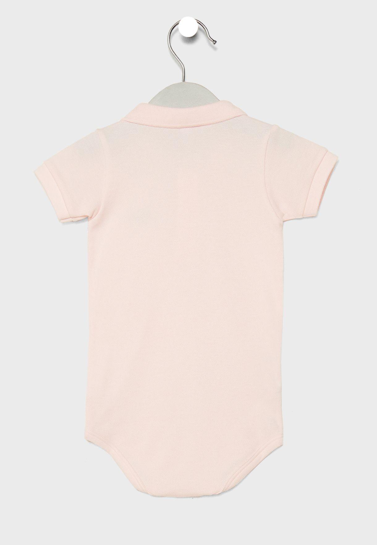 Infant Bodysuit Gift Set