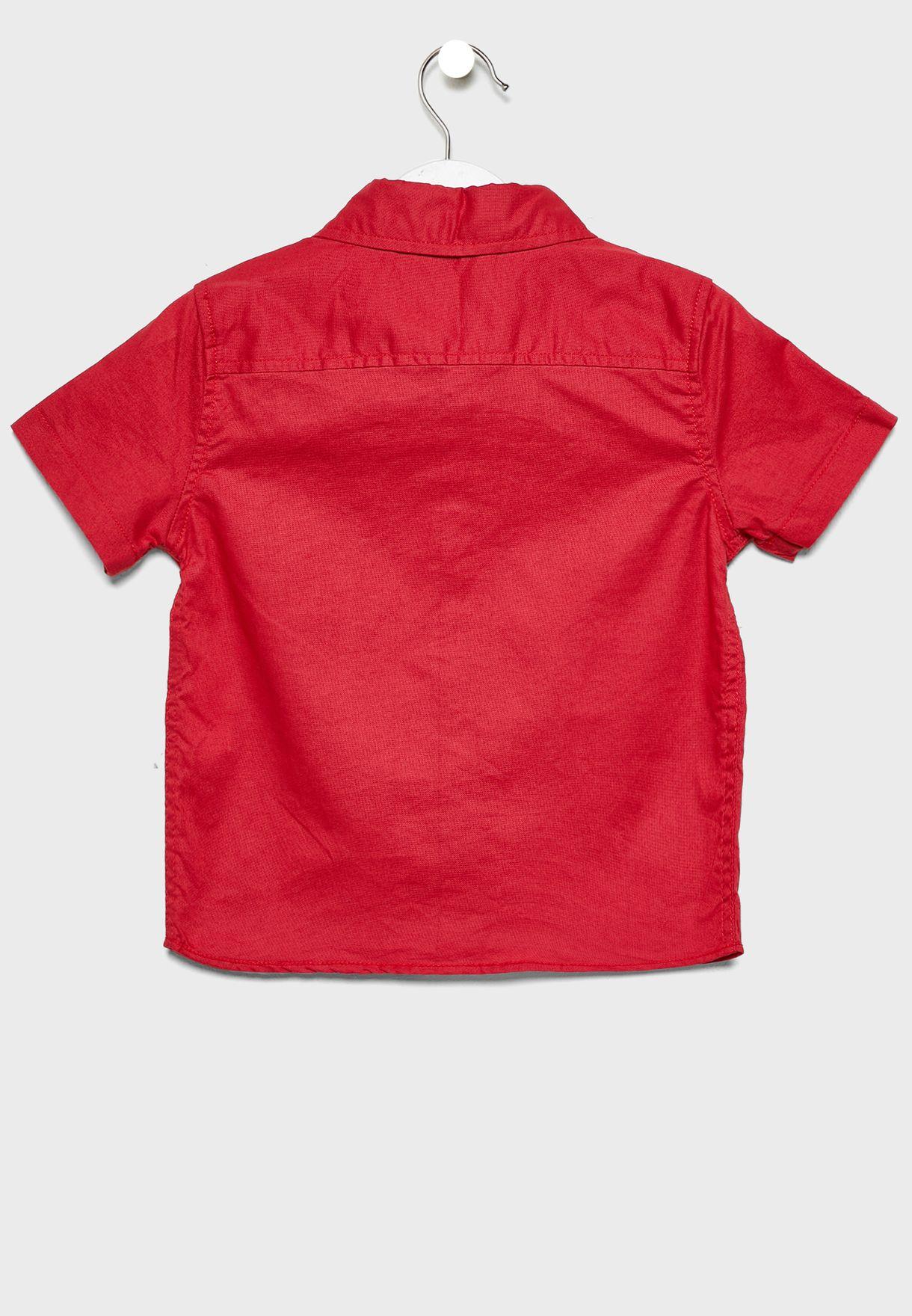 قميص انيق
