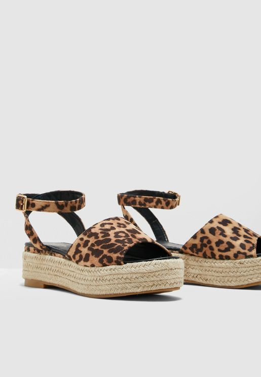 1ebe814200 Wedge Sandals for Women | Wedge Sandals Online Shopping in Dubai ...