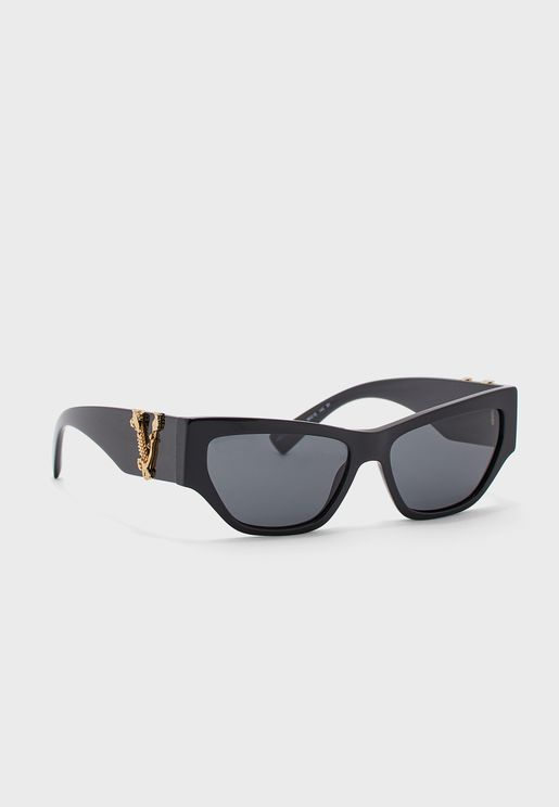 0VE4383 Cat Eye Sunglasses