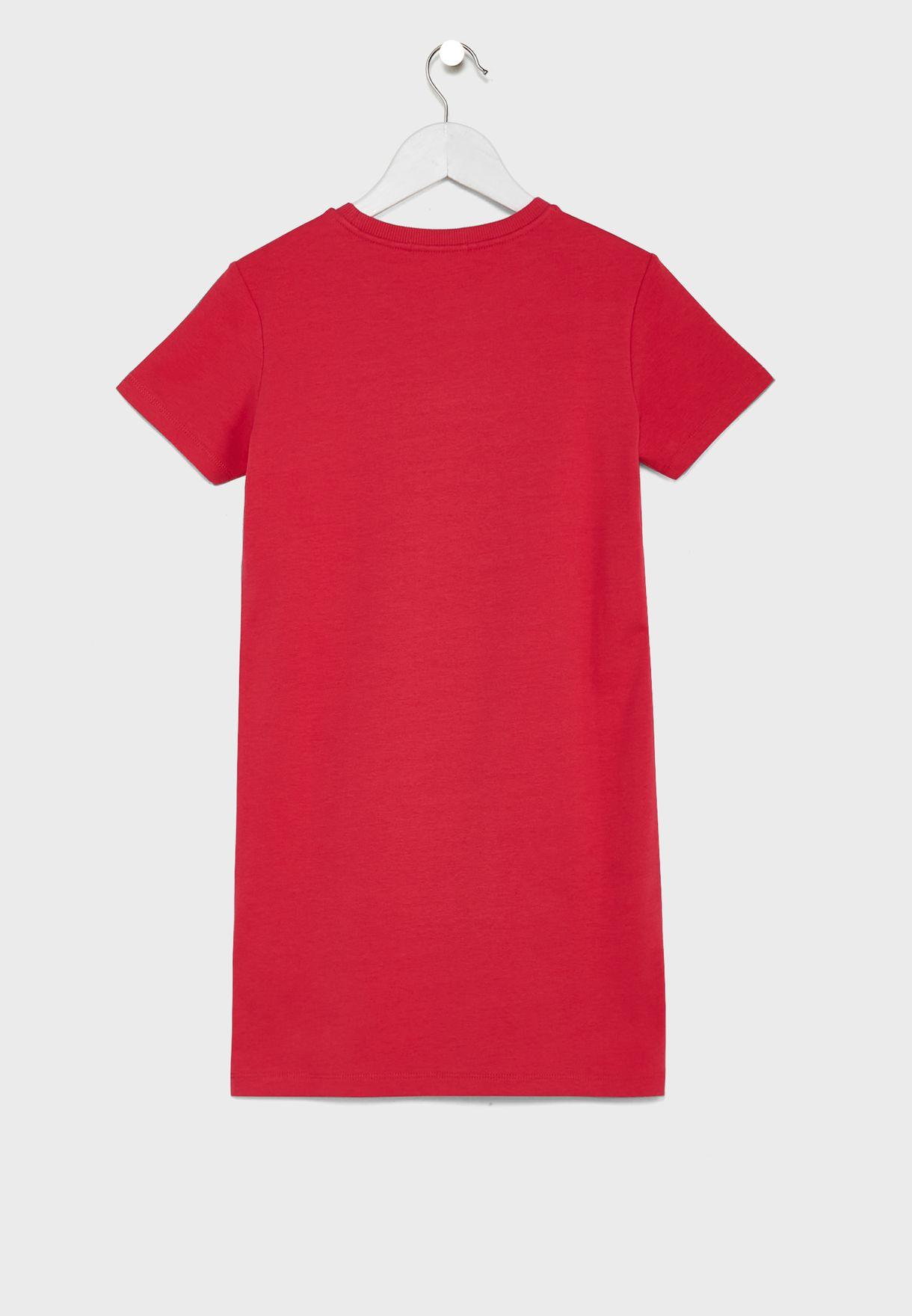Kids Essential Logo T-Shirt