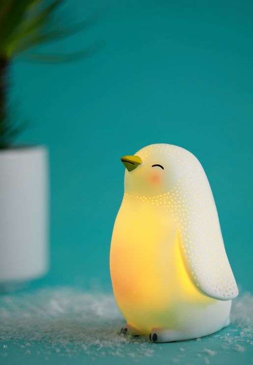 Led Penguin Lamp