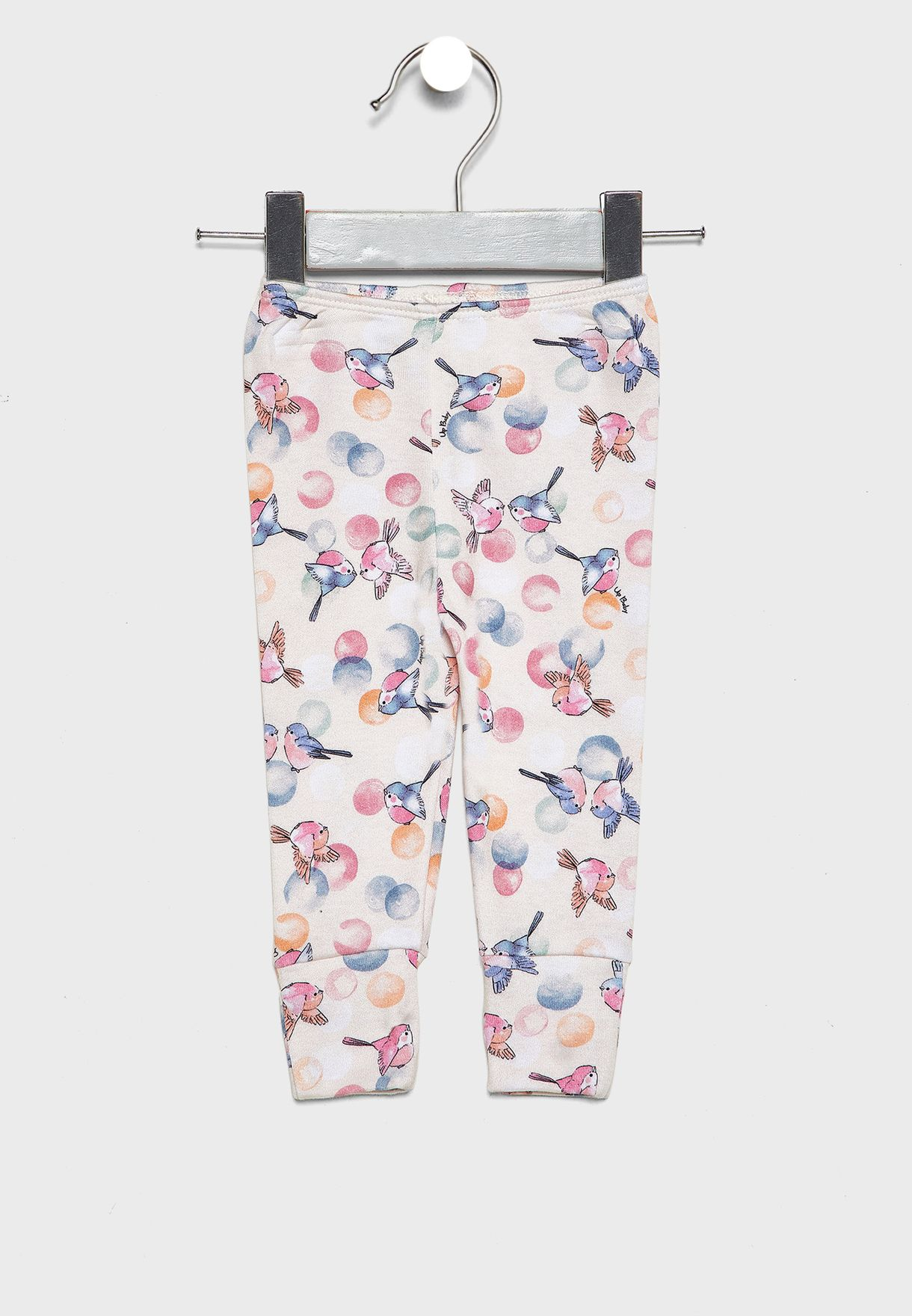 Kids Printed Sweatpants