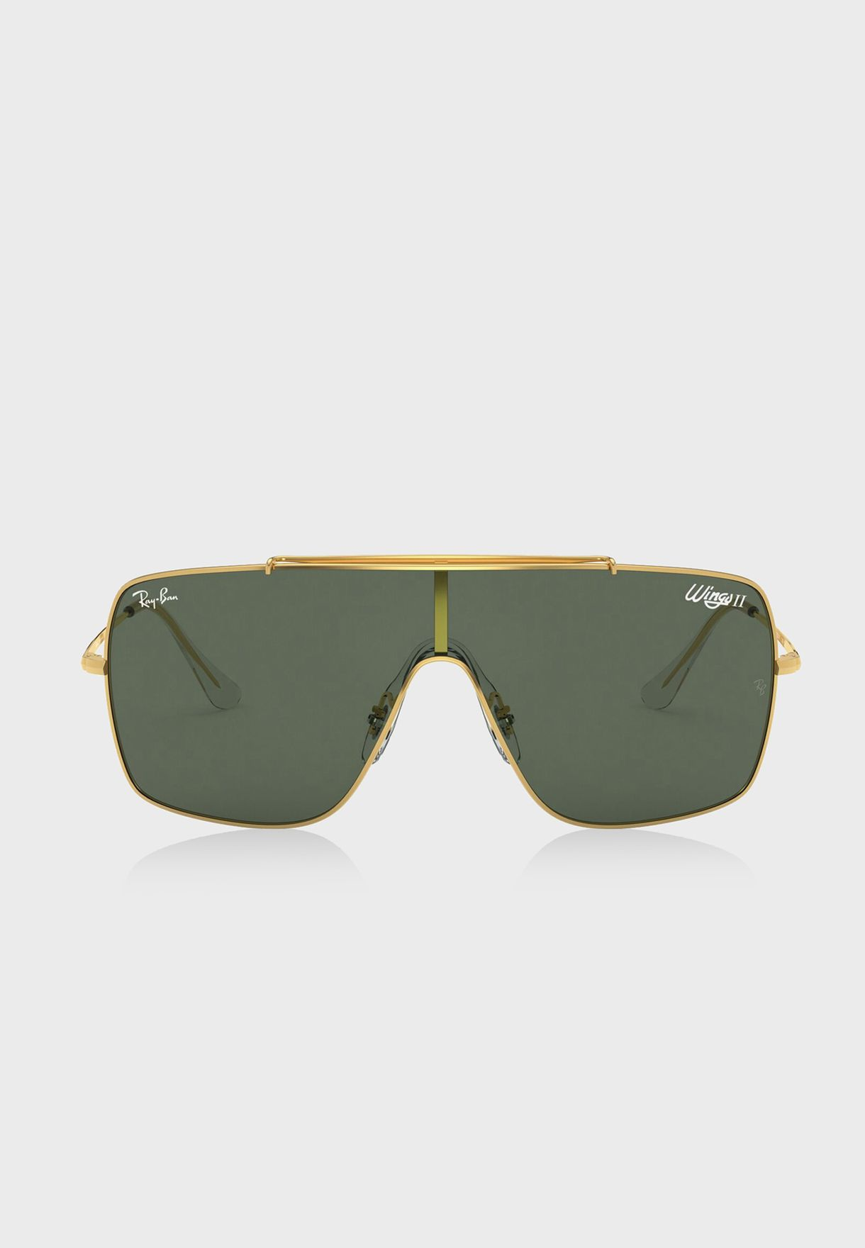 0RB3697 Wings II Sunglasses