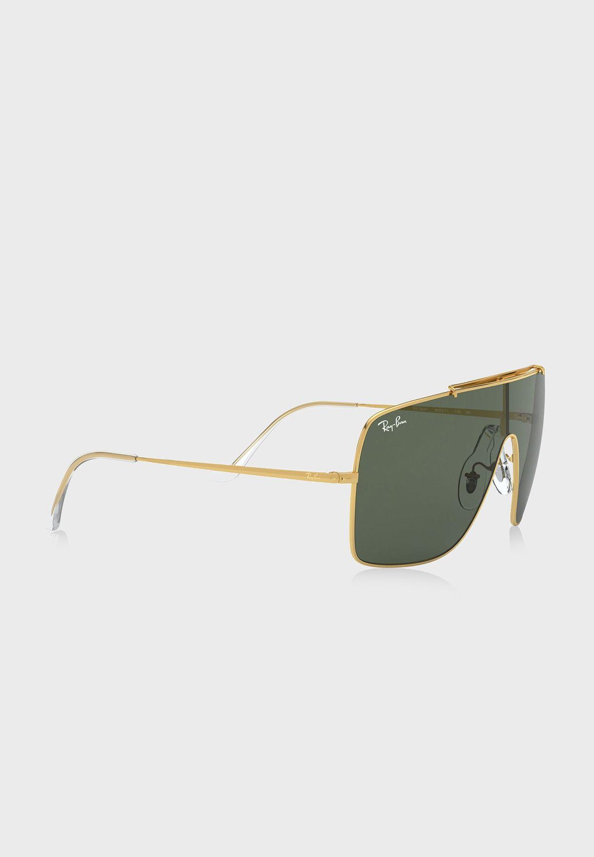0RB3697 Wings II Sunglasses