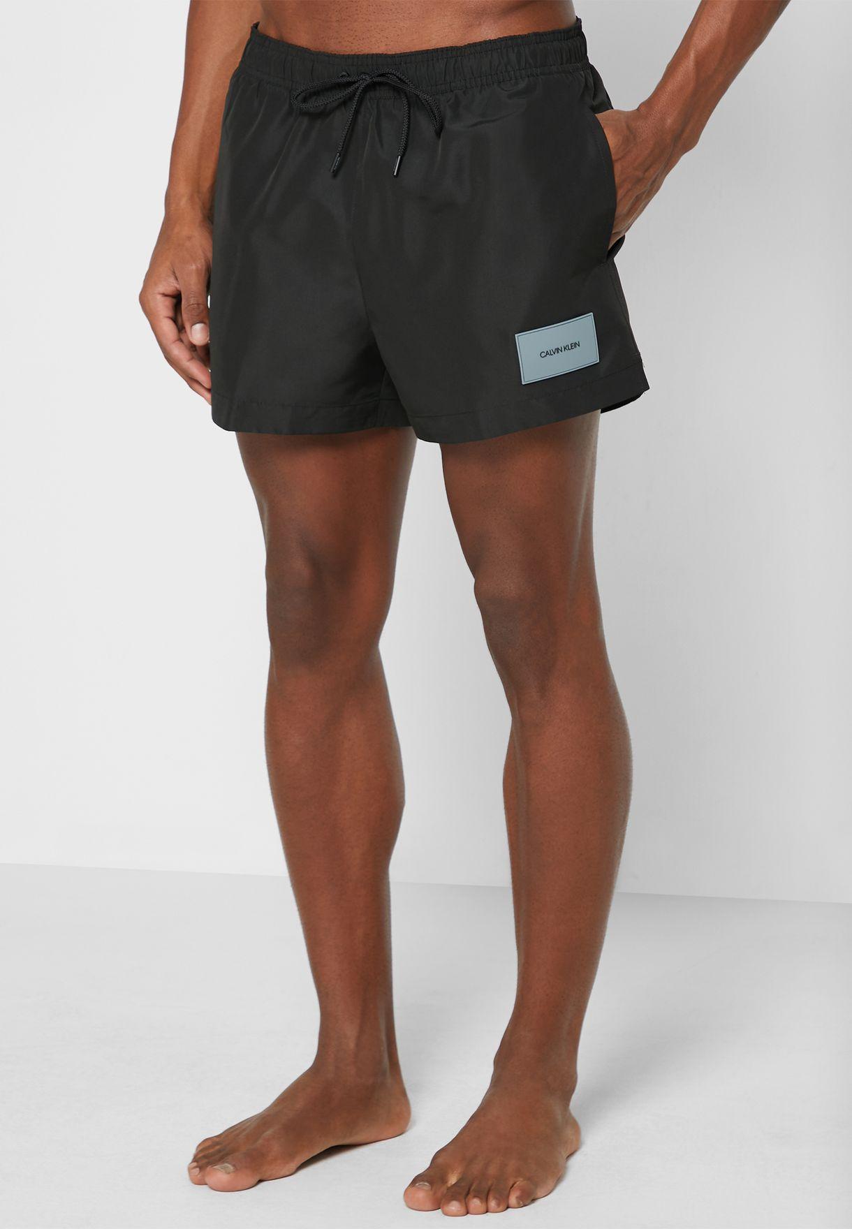 Casual Logo Shorts